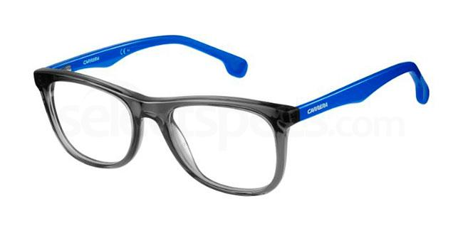 09V CARRERINO 63 Glasses, Carrera Junior