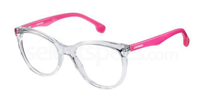 3DV CARRERINO 64 Glasses, Carrera Junior