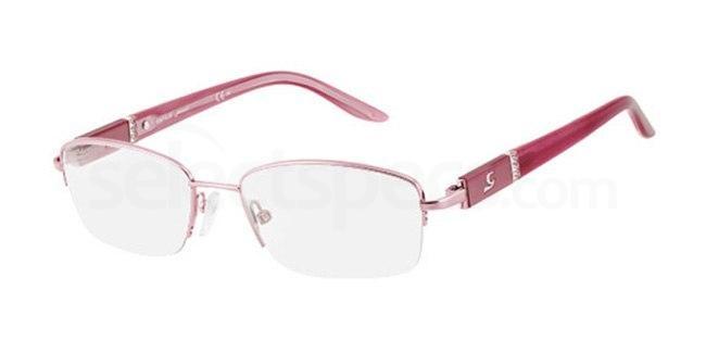 N74 GLAM 95 Glasses, Safilo