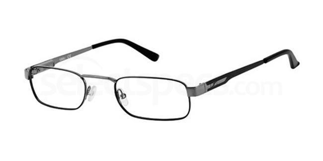 AGL LIB. 1364 Glasses, Safilo
