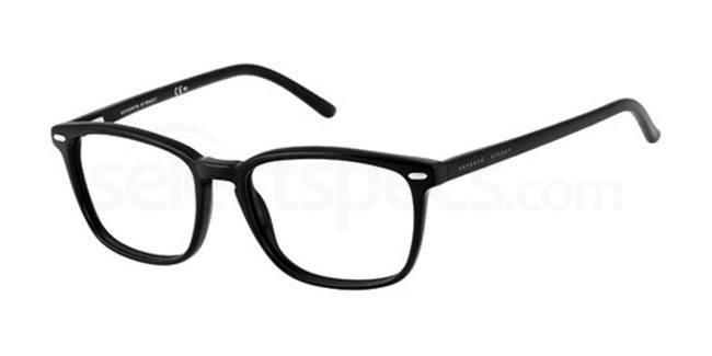 807 S 184 Glasses, Safilo
