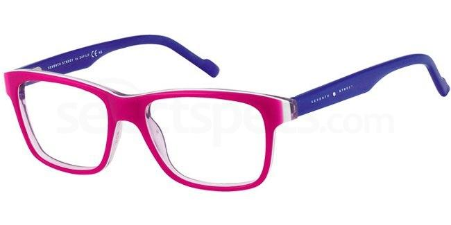 D5Y S 226 Glasses, Safilo