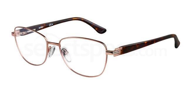 4IO SA 6011 Glasses, Safilo