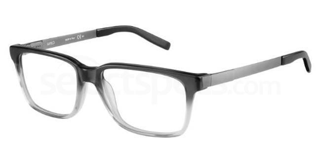V41 SA 1029 Glasses, Safilo