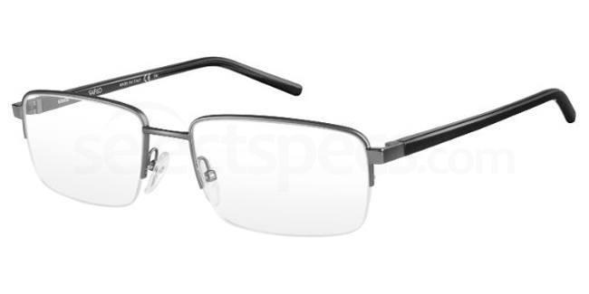 27H SA 1038 Glasses, Safilo