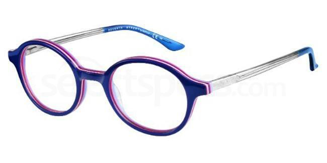 X4R S 246 Glasses, Safilo