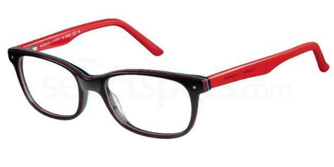 HUI S 201/N Glasses, Safilo