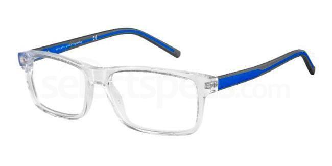 JPM S 248 Glasses, Safilo