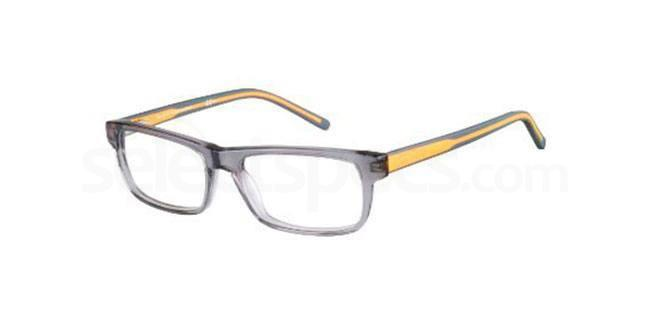 Q2Y S 249 Glasses, Safilo