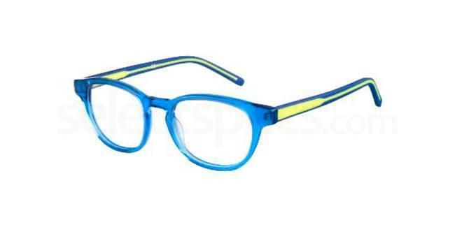 Q2F S 250 Glasses, Safilo