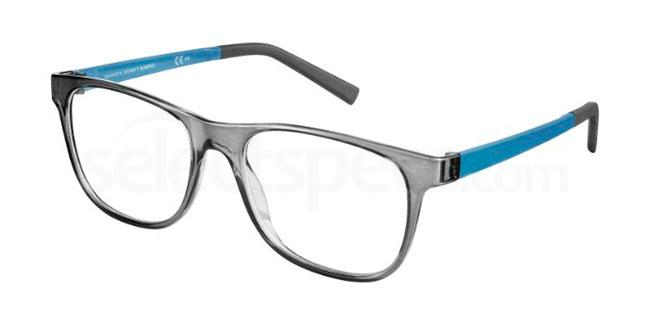 Q1E S 254 Glasses, Safilo