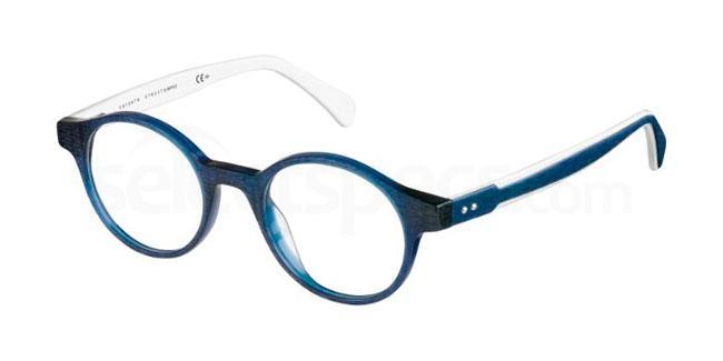 X2P S 257 Glasses, Safilo