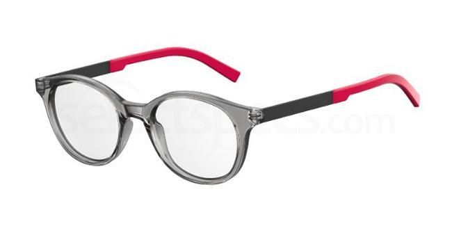 3ZG S 264 Glasses, Safilo