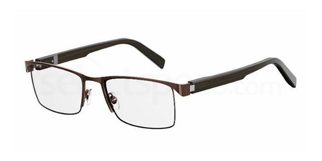 E5N SA 1081 Glasses, Safilo