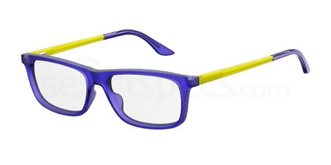 0O8 S 269 Glasses, Safilo