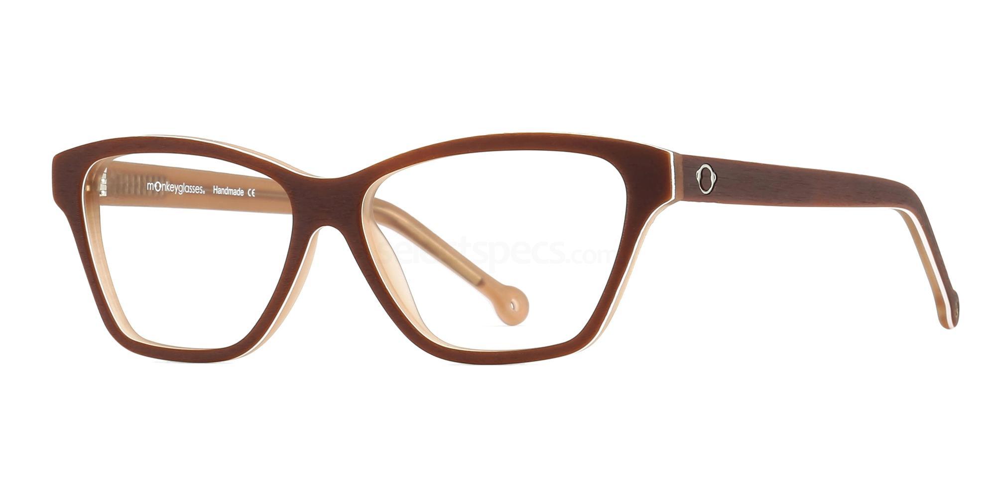 33 HELEN Glasses, MonkeyGlasses
