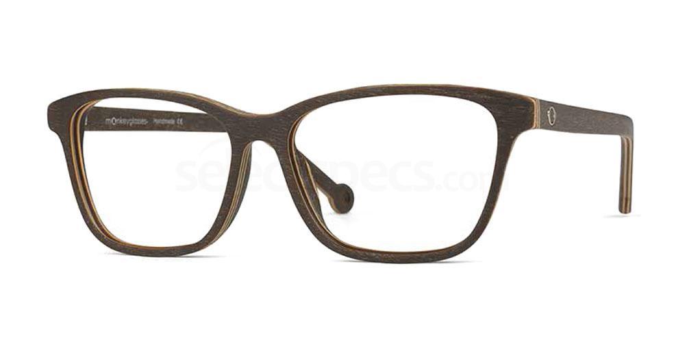 33-7 INDY Glasses, MonkeyGlasses