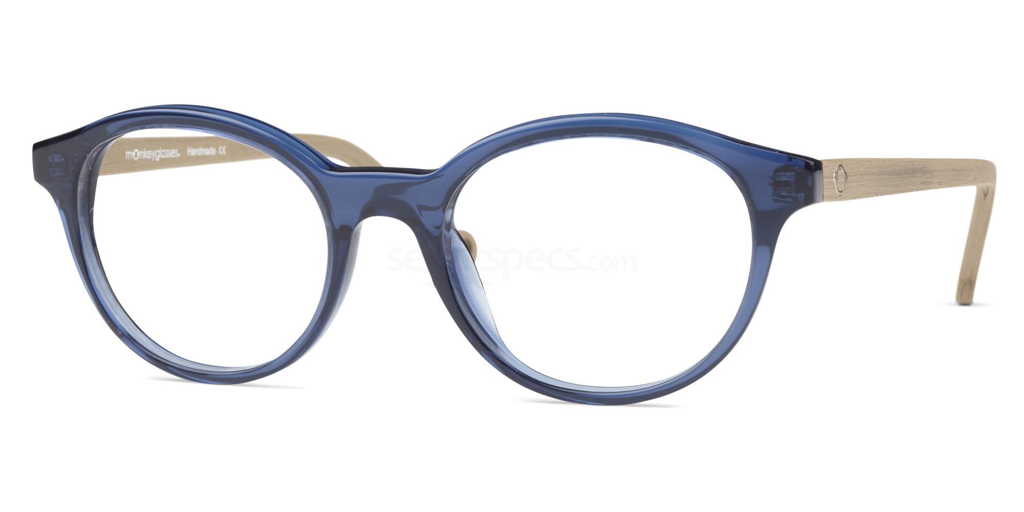 12 KARISE Glasses, MonkeyGlasses