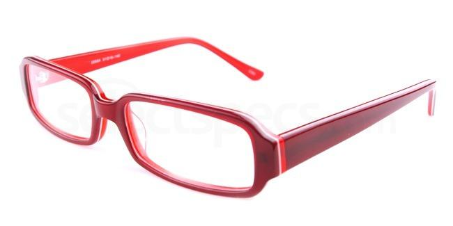 C304 2258A Glasses, Icon