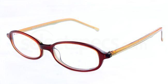 C721 KD8619 Glasses, Icon