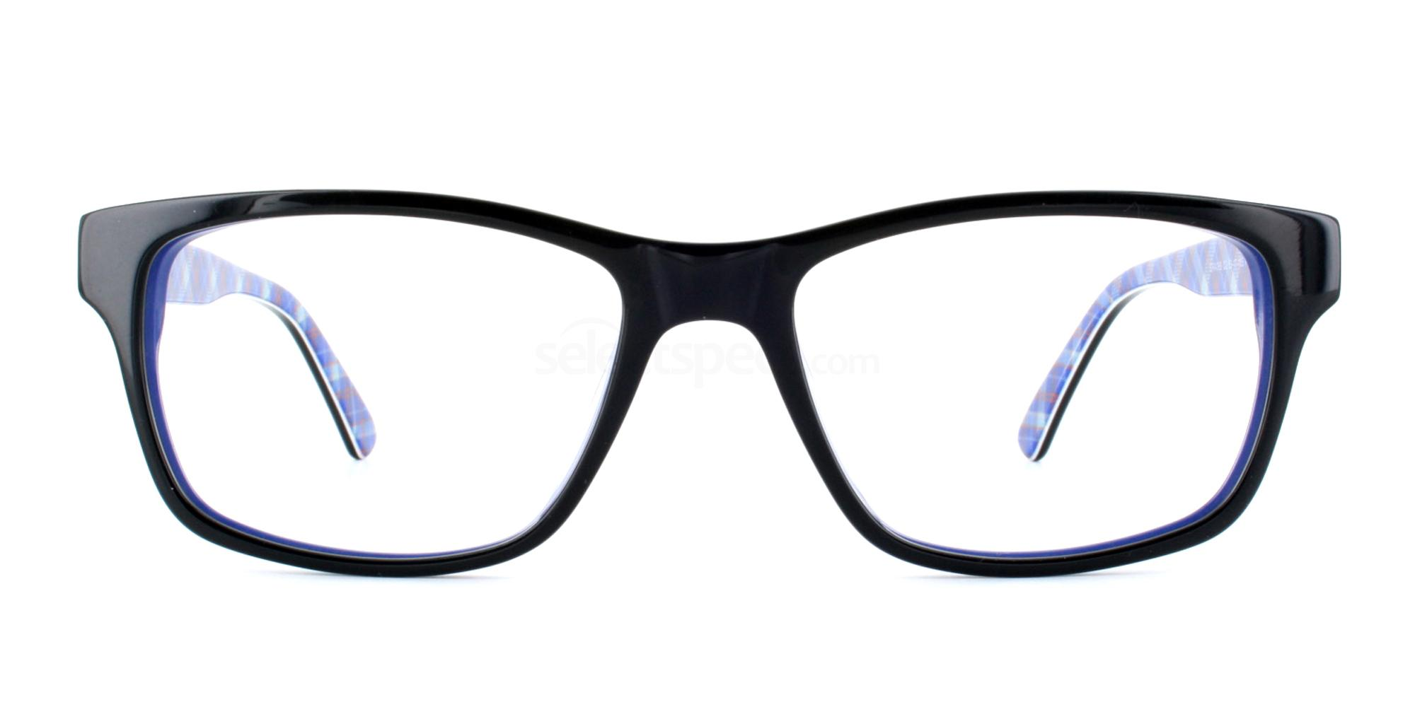 C2 SRA069 Glasses, Icon