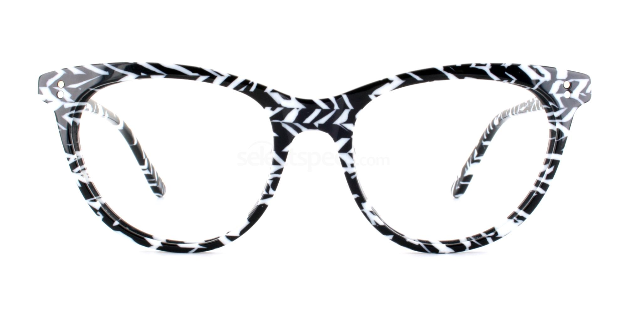 C3 SRA125 Glasses, Icon