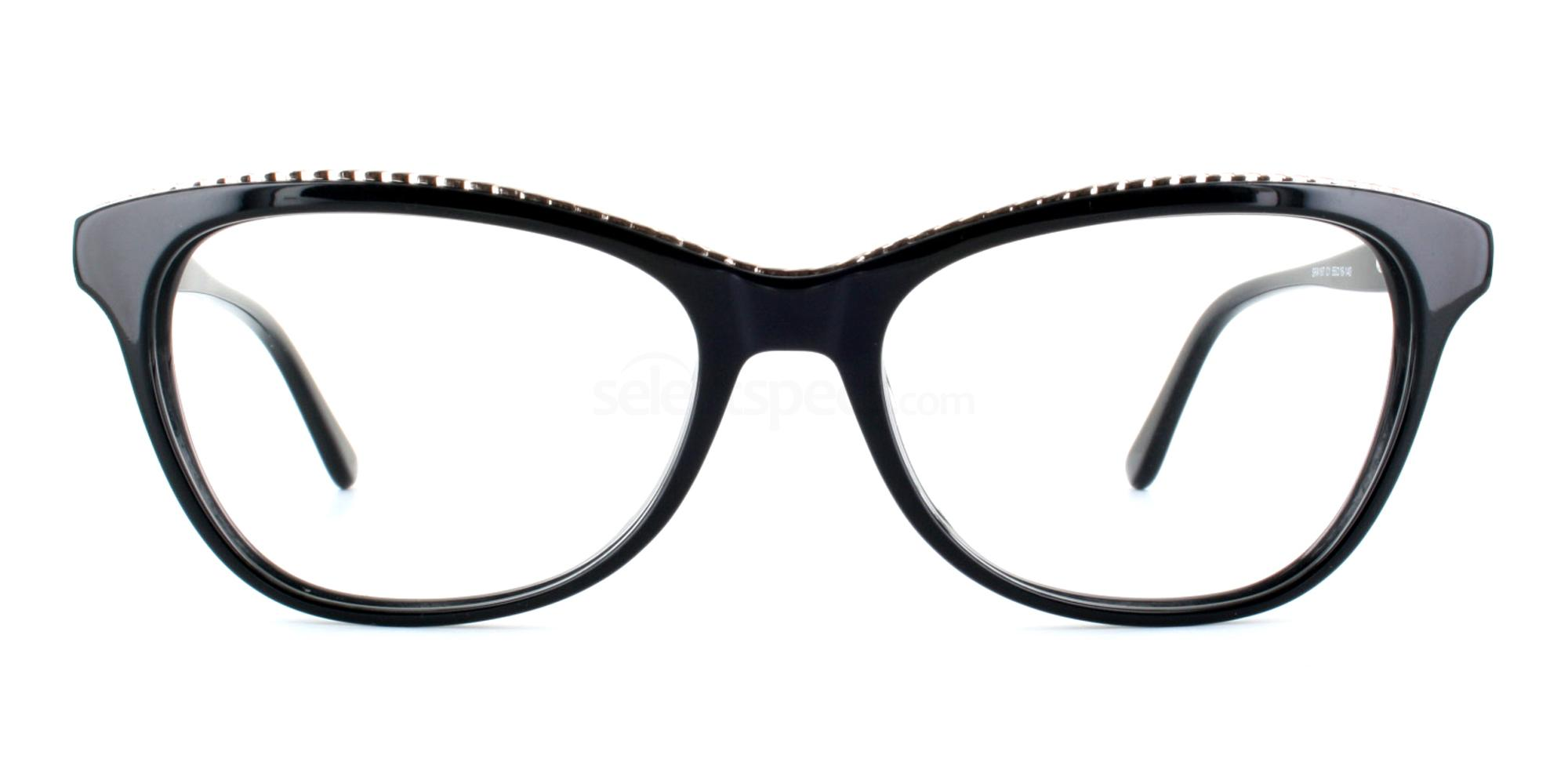 C1 SRA167 Glasses, Icon