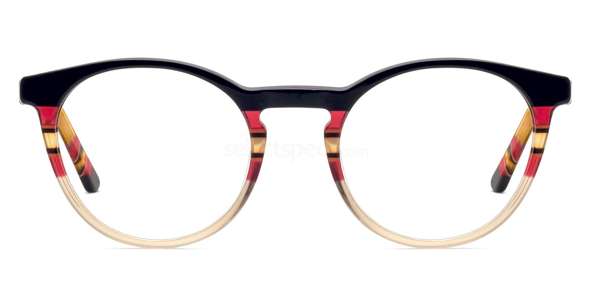 C4 A1909 Glasses, Icon