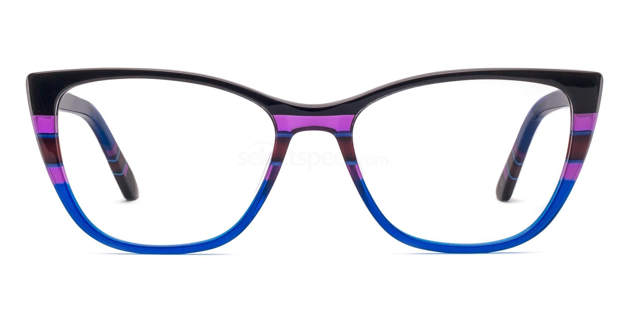 C1 A1965 Glasses, Icon
