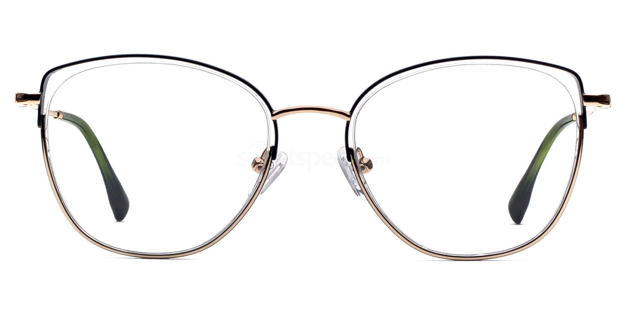 C5 GH7333 Glasses, Icon