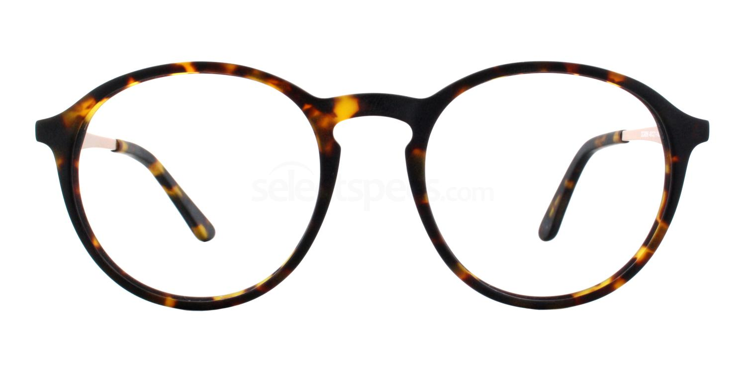 С3 DC9056 Glasses, Icon