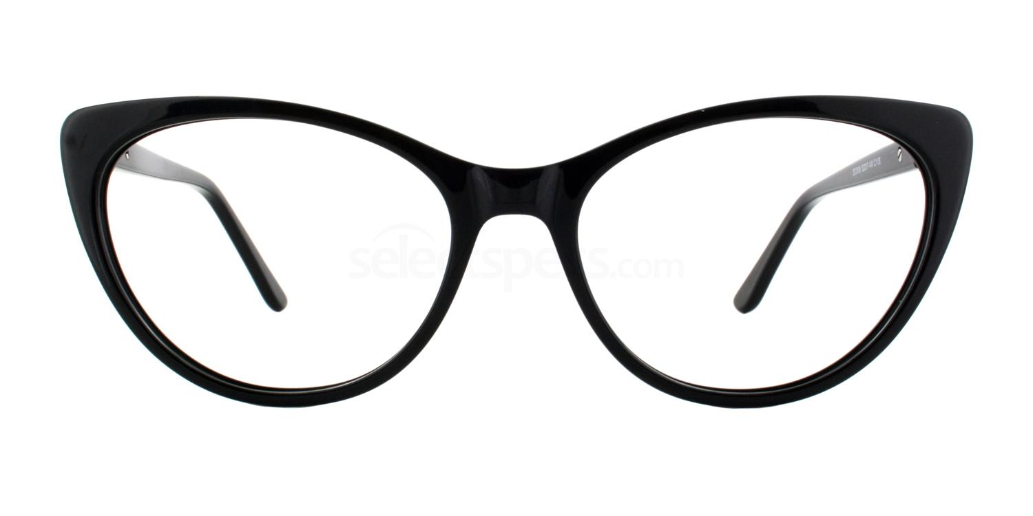 С1 DC0008 Glasses, Icon