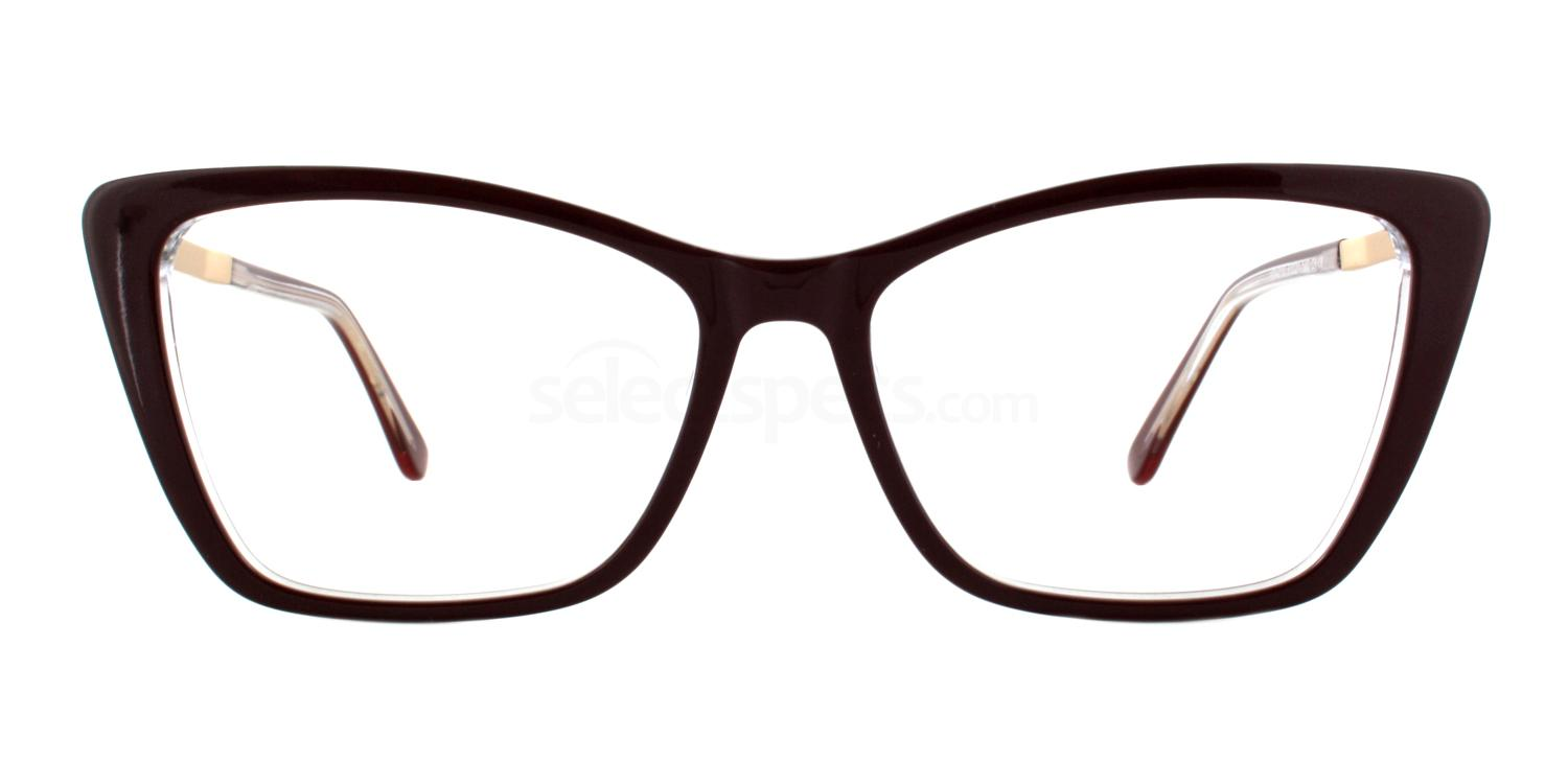C5 4210 Glasses, Icon