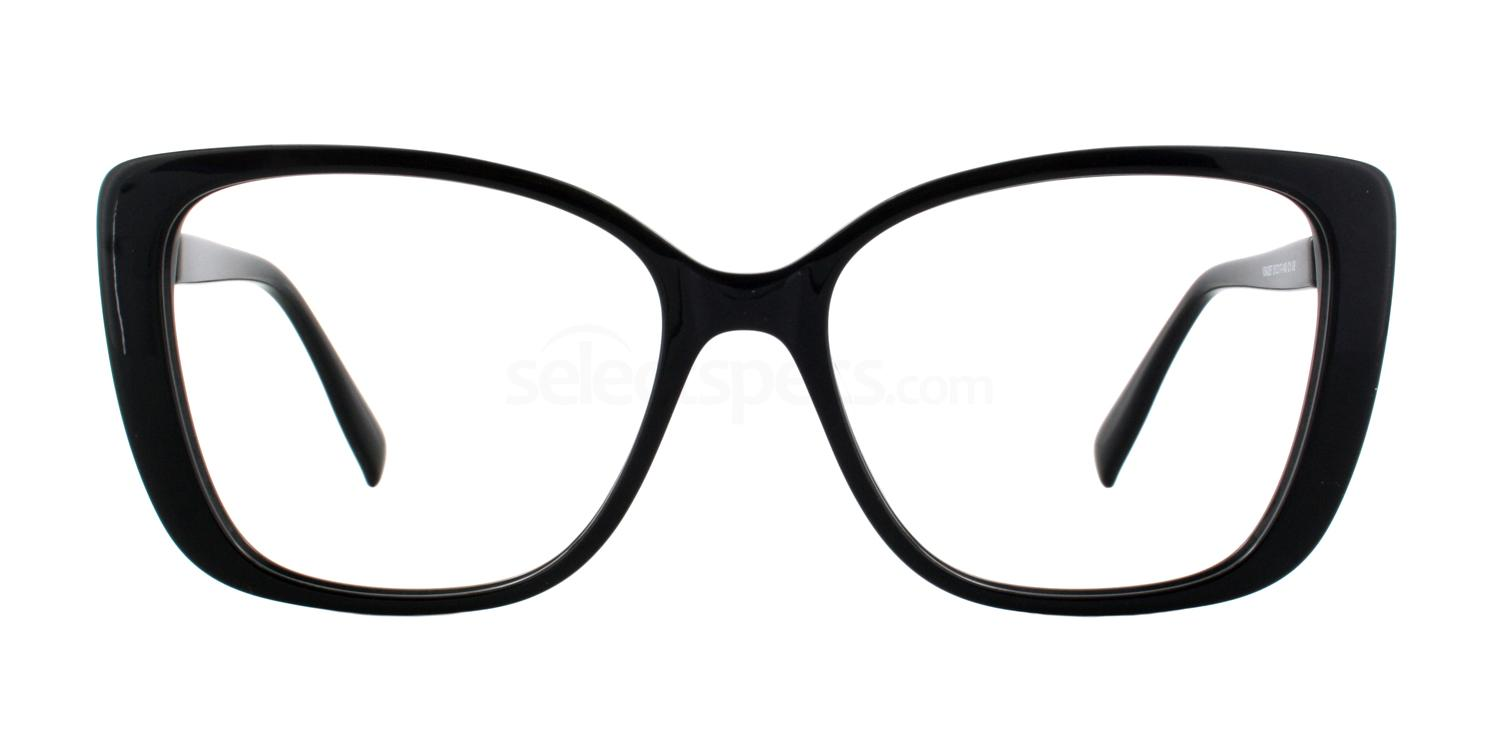 C1 4257 Glasses, Icon