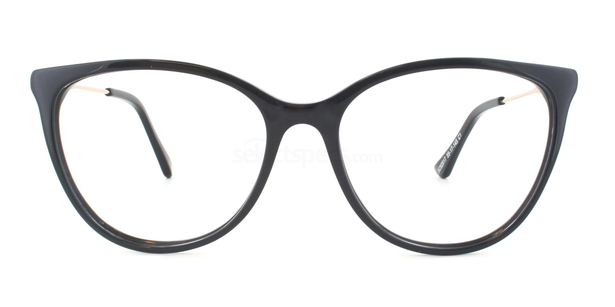 C1 XC82017 Glasses, Icon