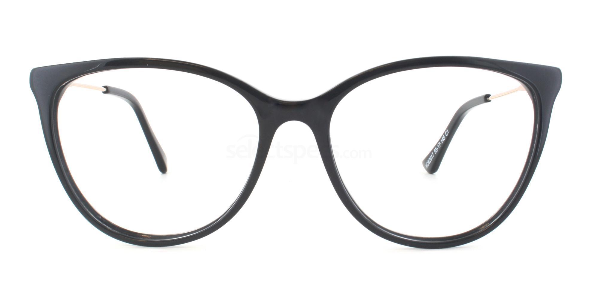 C1 XC82017 Glasses, Icon