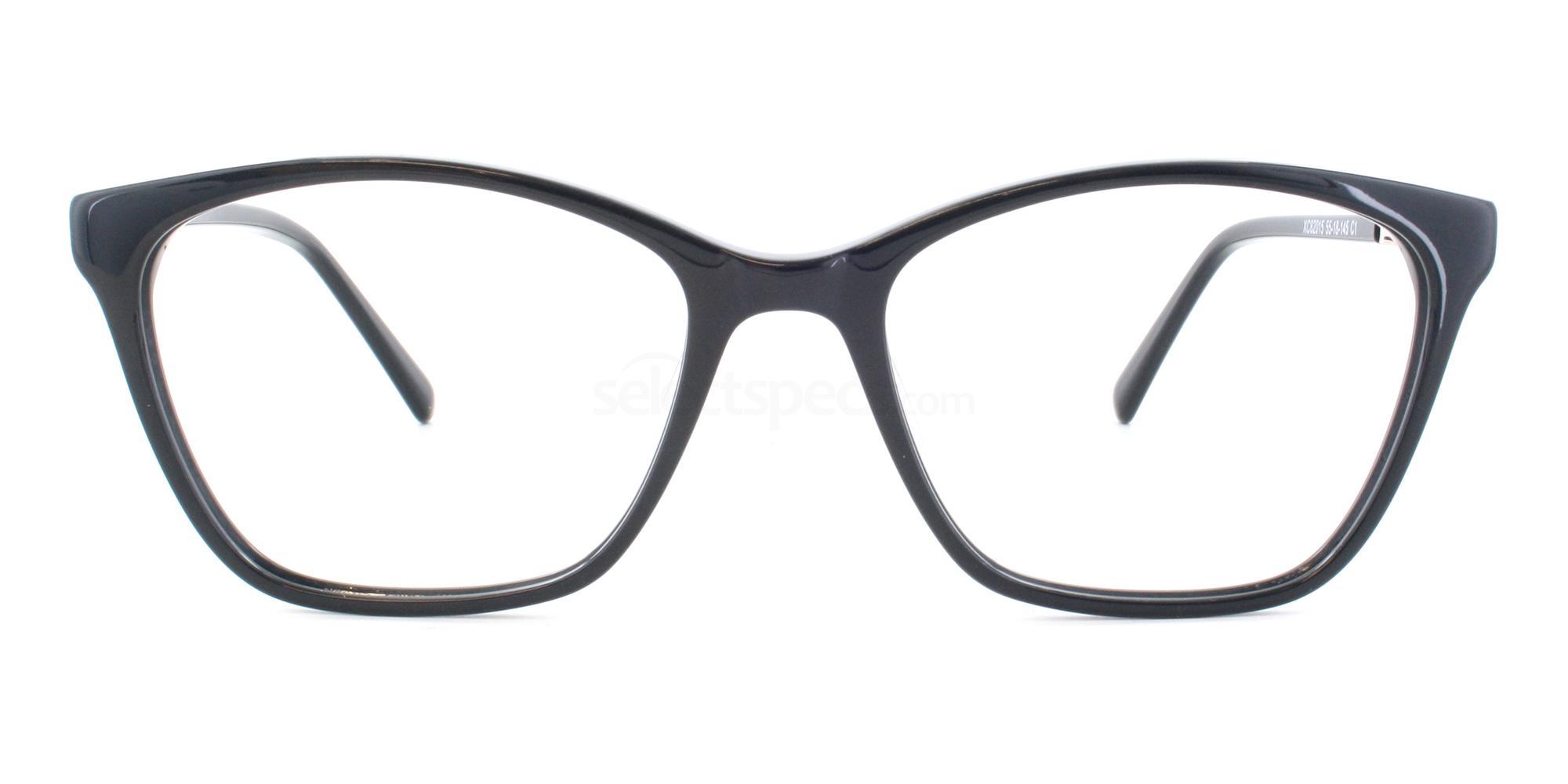 C1 XC82015 Glasses, Icon