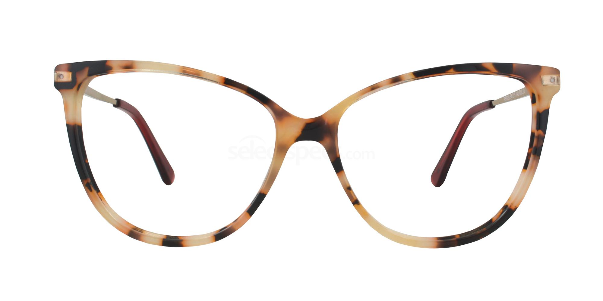 C3 RS8038 Glasses, Icon