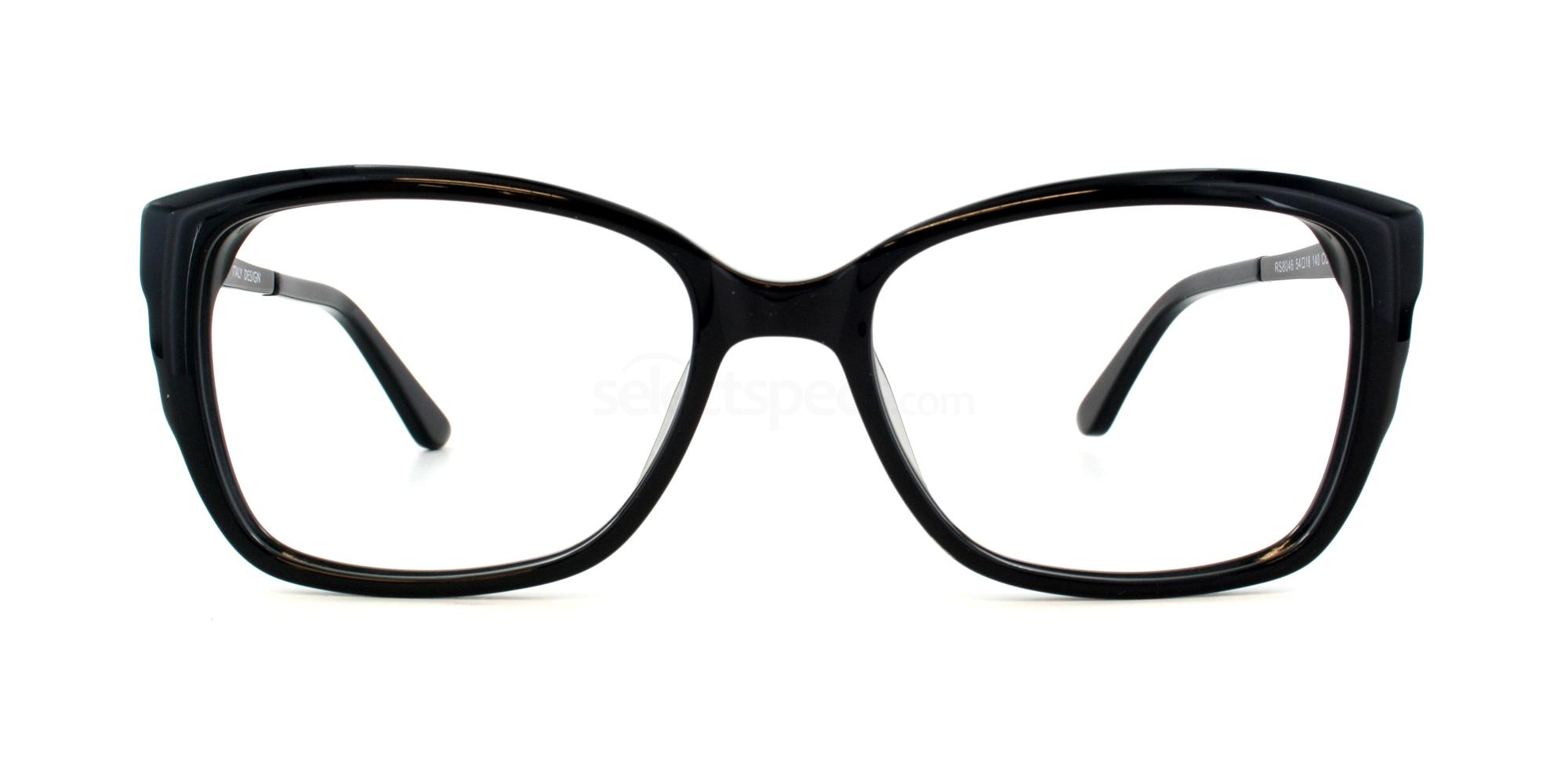 C1 RS8046 Glasses, Icon