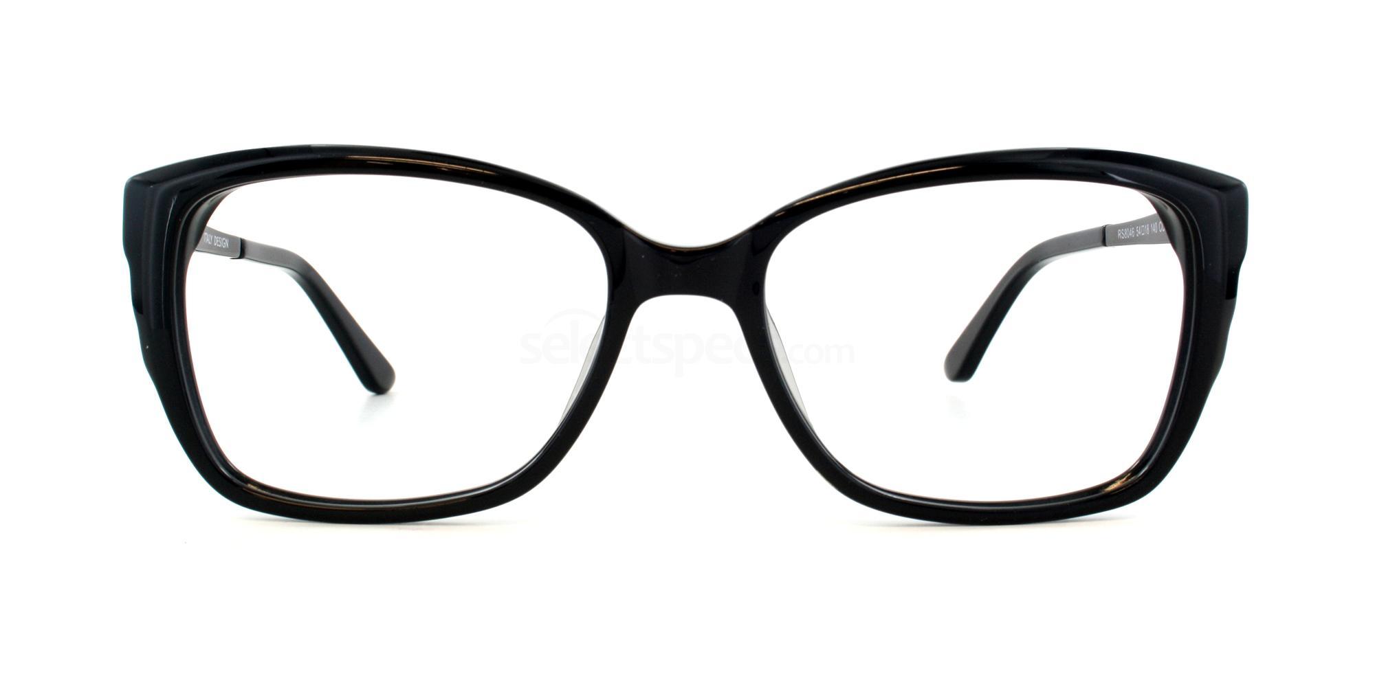 C1 RS8046 Glasses, Icon