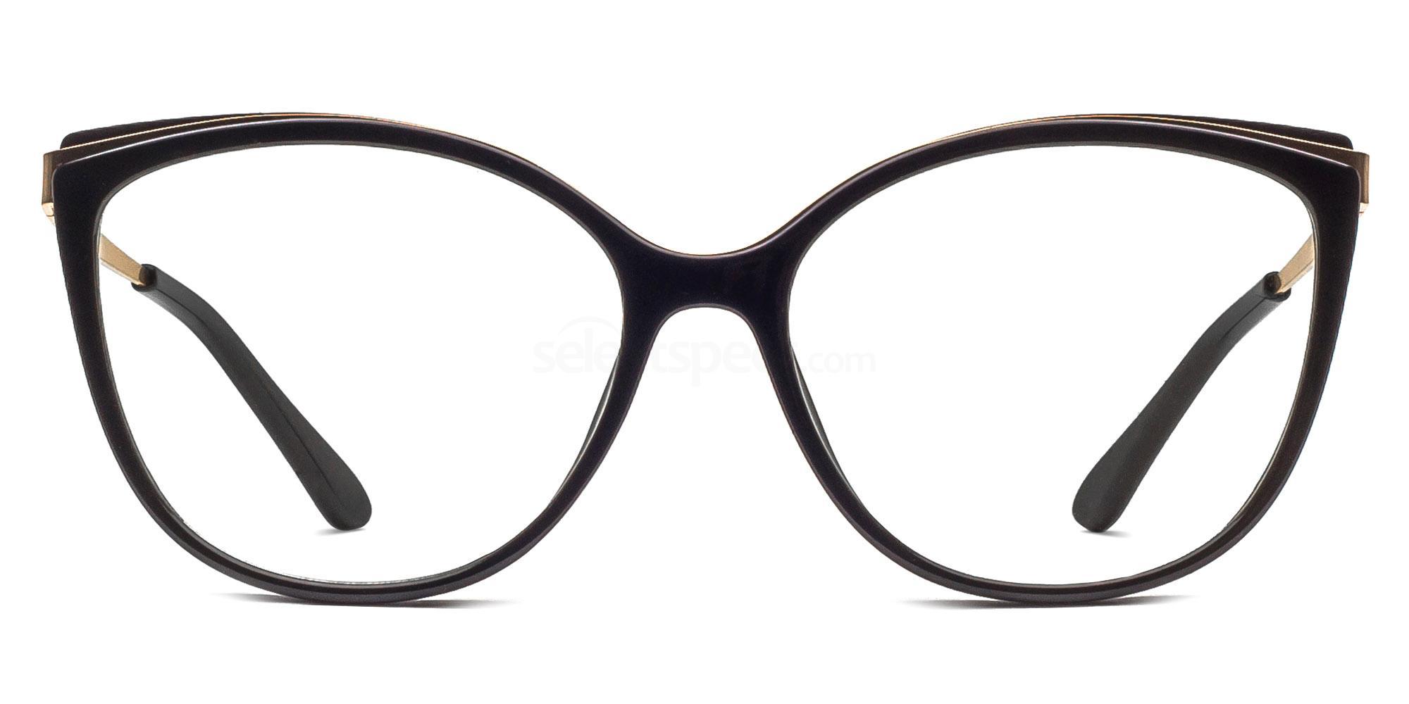 NO1 2052 Glasses, Icon