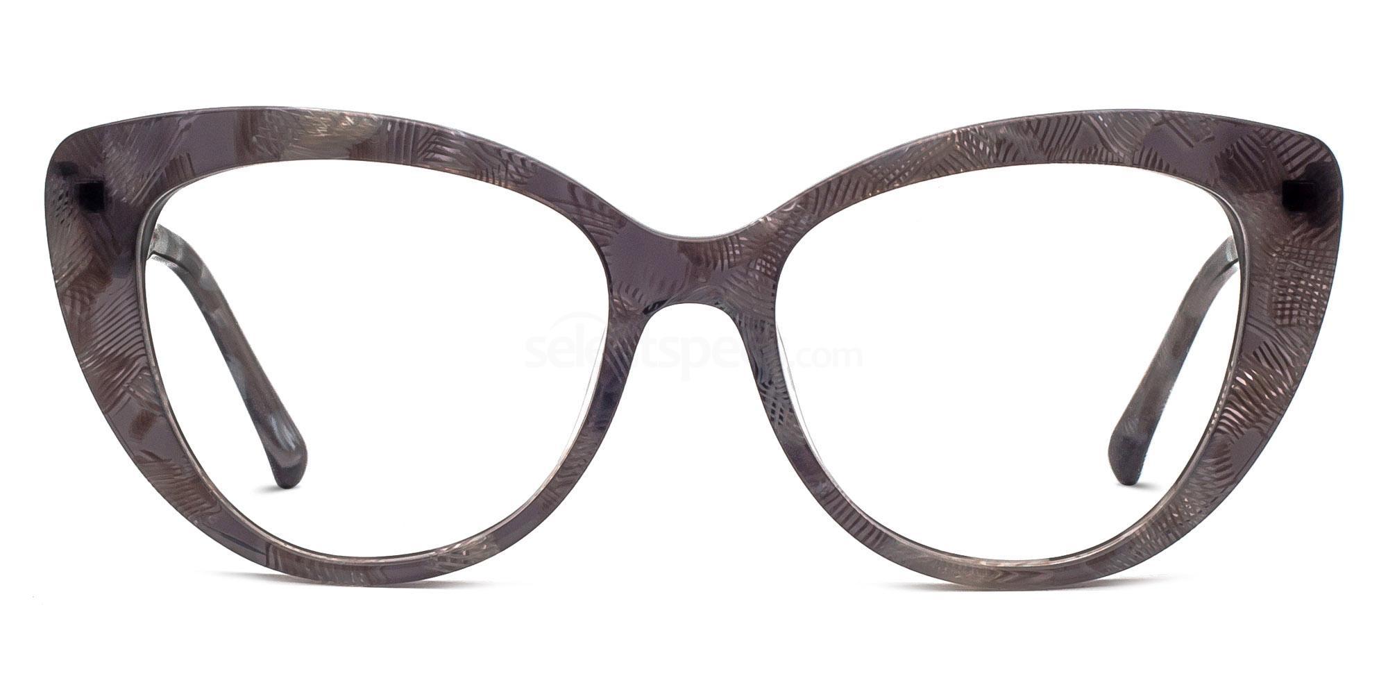 C1 YC-21053 Glasses, Icon