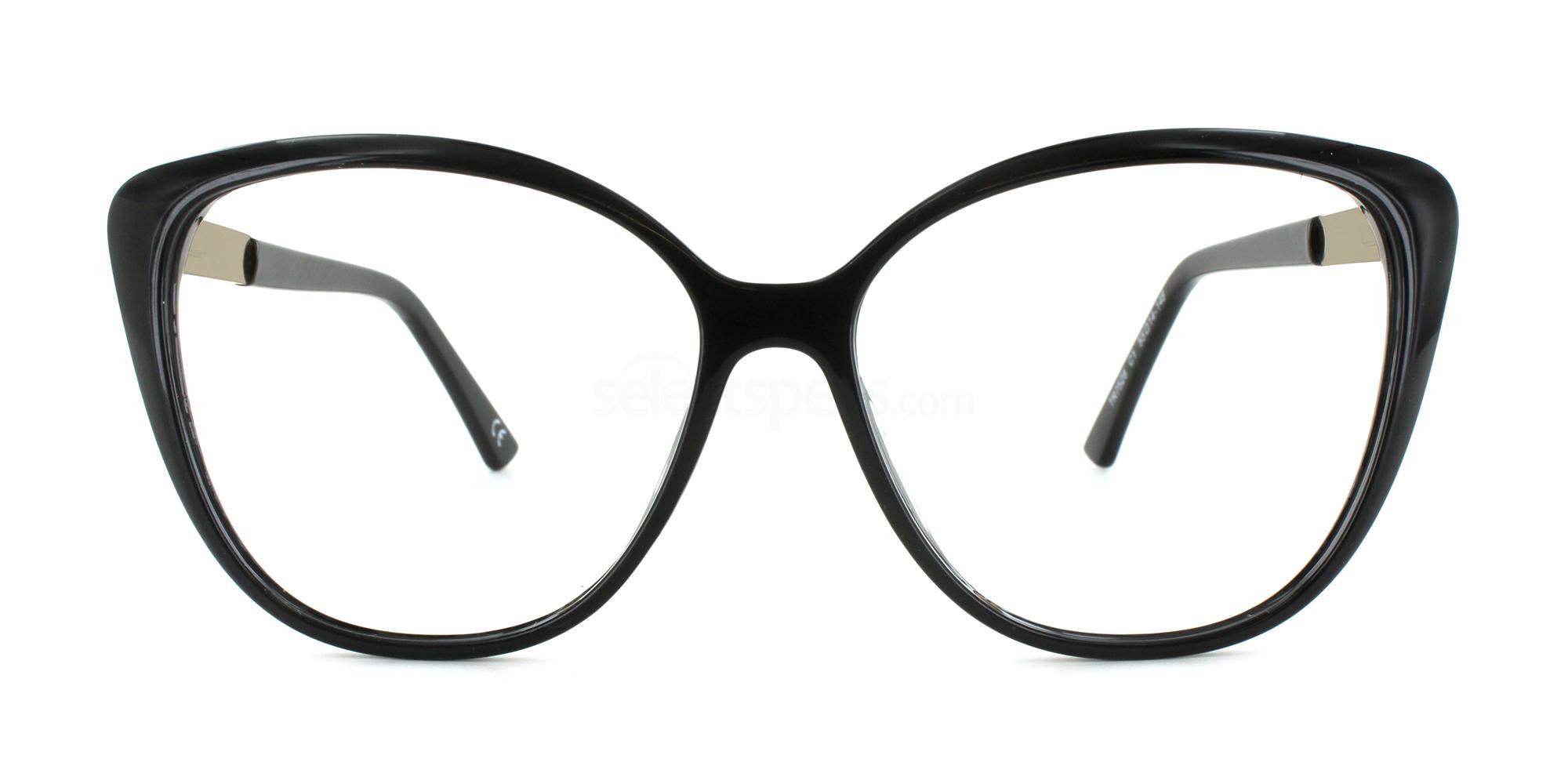 C1 7528 Glasses, Icon