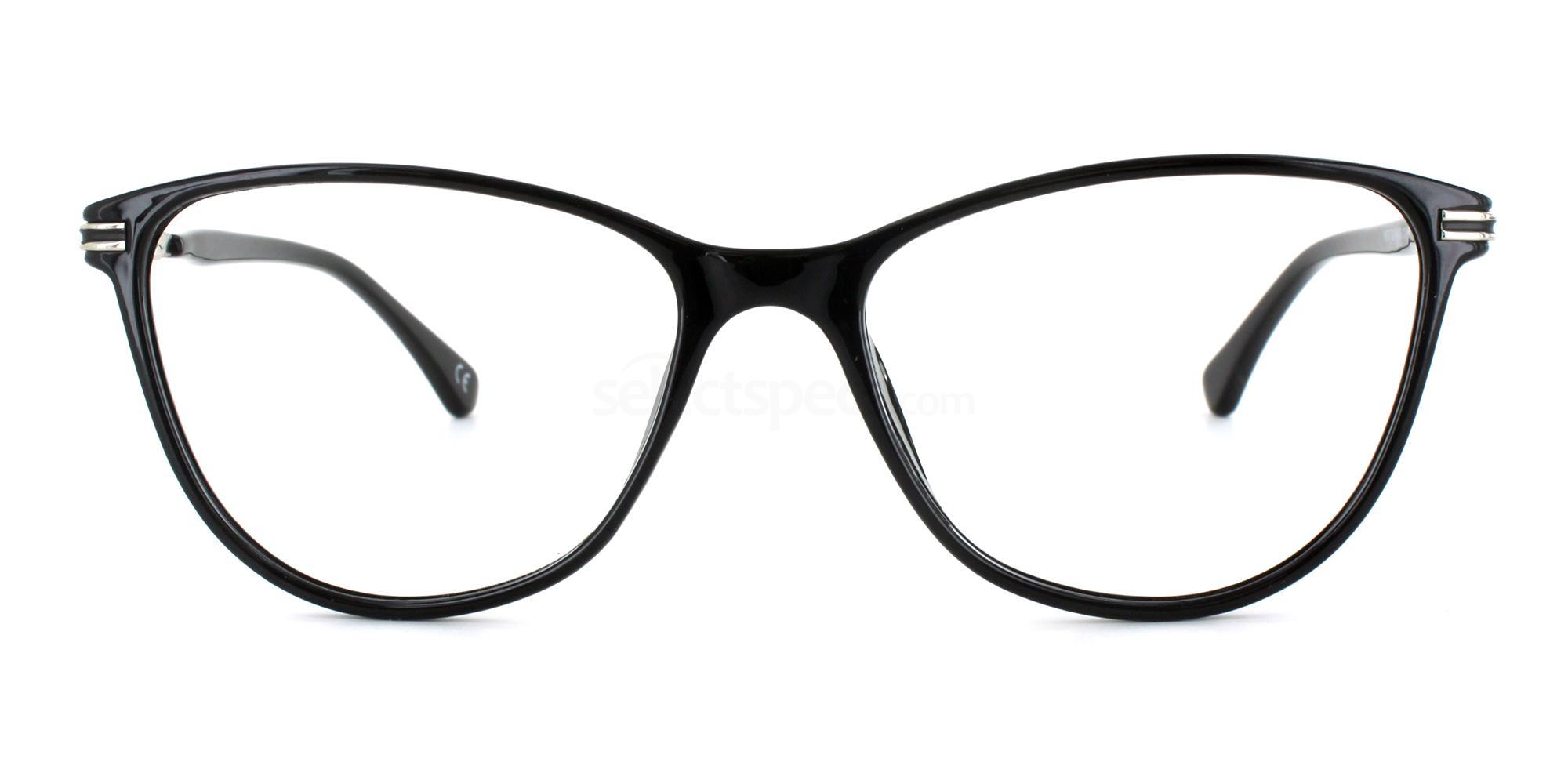 C1 6107 Glasses, Icon