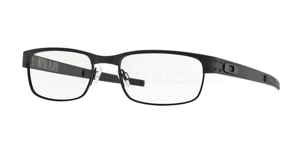 22-198 OX5038 METAL PLATE (53) (1/2) Glasses, Oakley