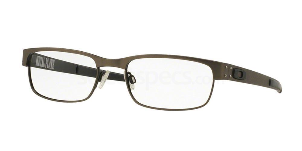 22-200 OX5038 METAL PLATE (53) (1/2) Glasses, Oakley