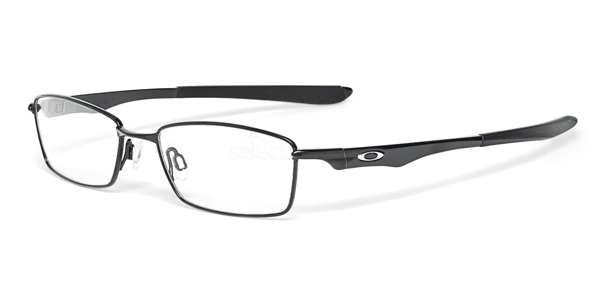 504001 OX5040 WINGSPAN Glasses, Oakley