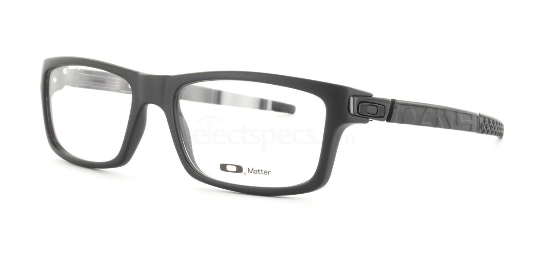 802601 OX8026 CURRENCY Glasses, Oakley
