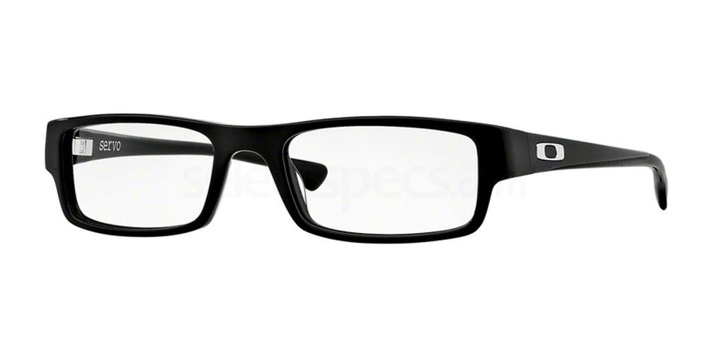 106601 OX1066 SERVO (51,53,55) Glasses, Oakley