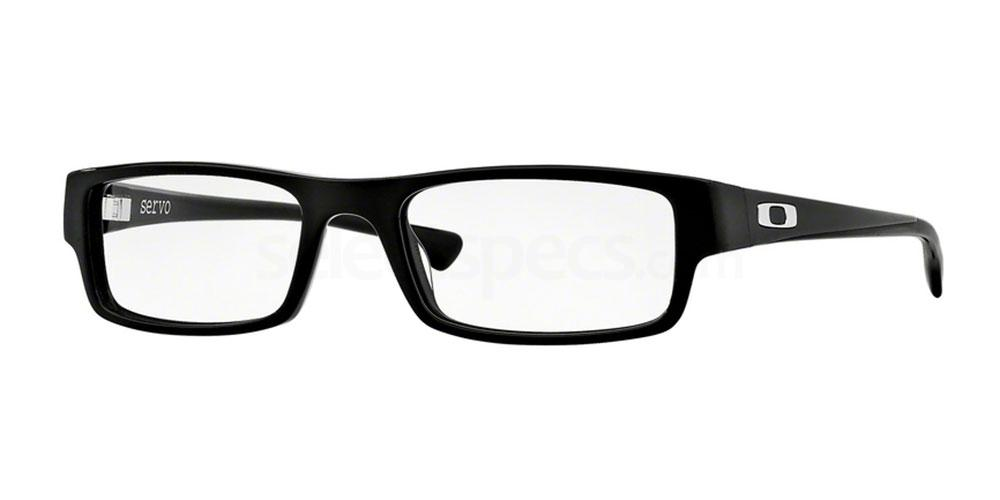 106601 OX1066 SERVO XL (57) Glasses, Oakley